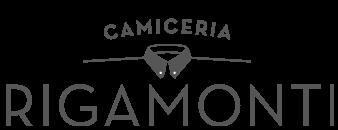 Camiceria Rigamonti Milano Retina Logo